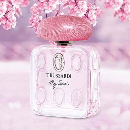 عطر ادکلن تروساردی مای سنت-Trussardi My Scent