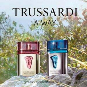 عطر ادکلن تروساردی ا وی مردانه-Trussardi A Way