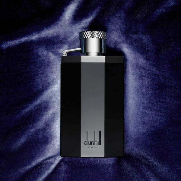 عطر ادکلن دانهیل دیزایر بلک-dunhill Desire Black