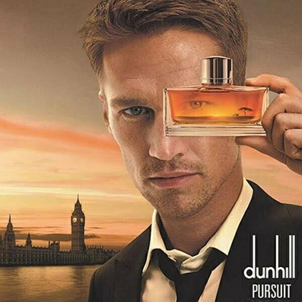 عطر ادکلن دانهیل پورسویت-dunhill Pursuit