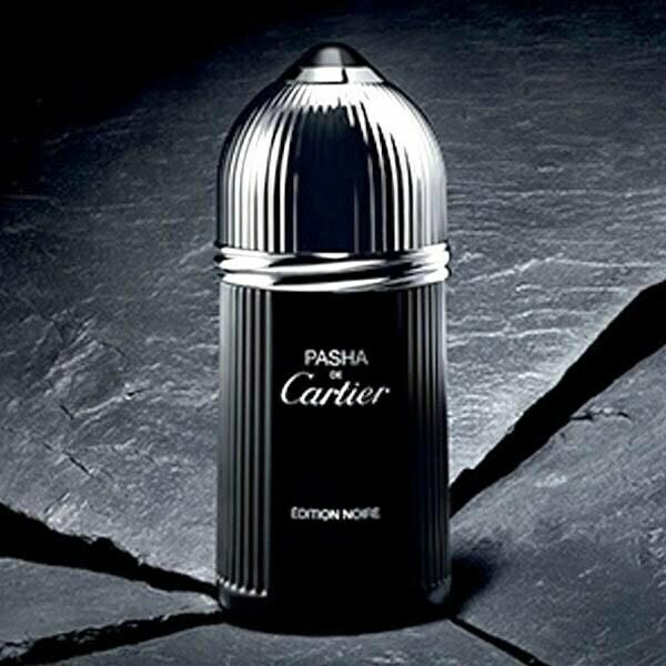 5f9d547fd عطر ادکلن کارتیر پاشا ادیشن نویر-Cartier Pasha de Edition Noire ...