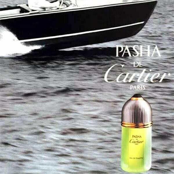 95c77af60 عطر ادکلن کارتیر پاشا مردانه-Cartier Pasha | عطر ادکلن لیلیوم