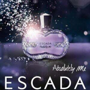 عطر ادکلن اسکادا ابسولوتلی می-Escada Absolutely Me