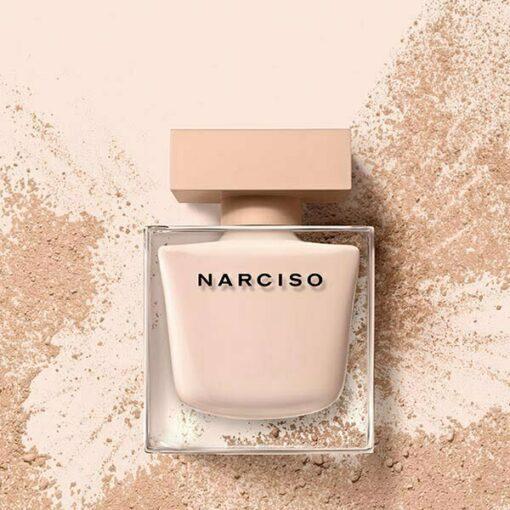 عطر ادکلن نارسیس رودریگز نارسیس پودری-Narciso Rodriguez Narciso