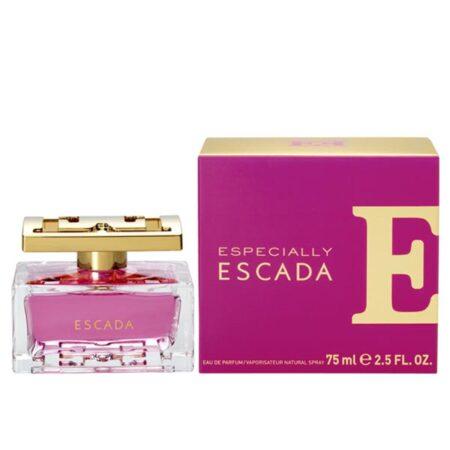 عطر ادکلن اسکادا اسپشیالی-Escada Especially