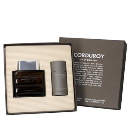 عطر ادکلن زیر کوردورای-Zirh Corduroy