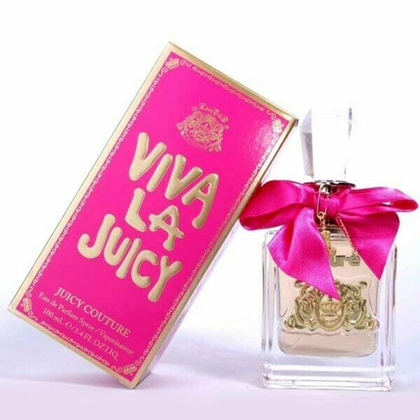 عطر ادکلن جویسی کوتور ویوا لا جویسی-Juicy Couture Viva la Juicy