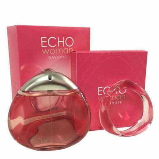 عطر ادکلن دیویدوف اکو زنانه-Davidoff Echo for Women