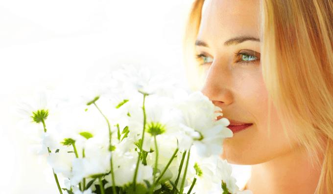 حس بویایی و عطر و ادکلن