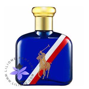 عطر ادکلن رالف لورن پولو رد وایت اند بلو-Ralph Lauren Polo Red White & Blue