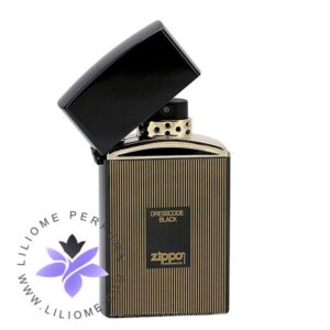 عطر ادکلن زيپو درس کد بلک-Zippo Dresscode Black