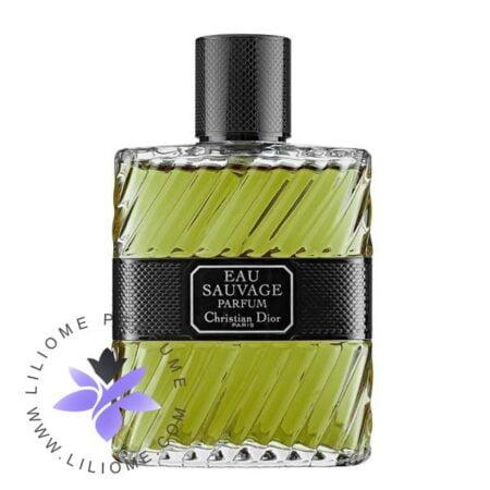 عطر ادکلن دیور او ساواج پرفیوم-Dior Eau Sauvage Parfum