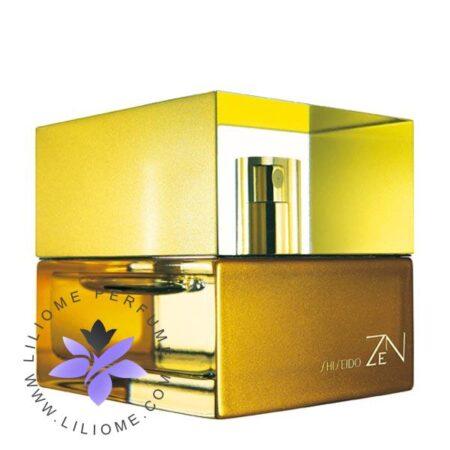 عطر ادکلن شیسیدو زن گلد طلایی-Shiseido Zen Gold