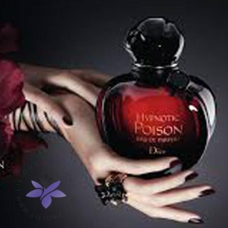 عطر ادکلن دیور هیپنوتیک پویزن سنشوال-Dior Hypnotic Poison Eau Sensuelle