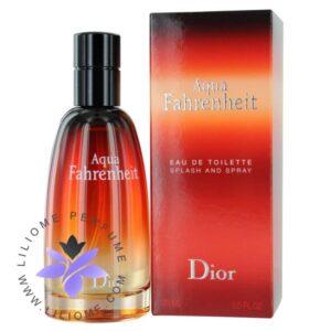 عطر ادکلن دیور آکوا فارنهایت-Dior Aqua Fahrenheit