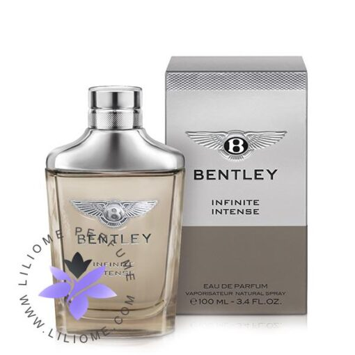 عطر ادکلن بنتلی اینفینیتی اینتنس-Bentley Infinite Intense