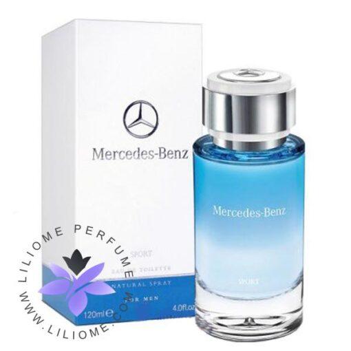عطر ادکلن مرسدس بنز اسپرت-Mercedes Benz Sport
