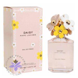 عطر ادکلن مارک جاکوبز دیسی سو فرش-Marc Jacobs Daisy Eau So Fresh