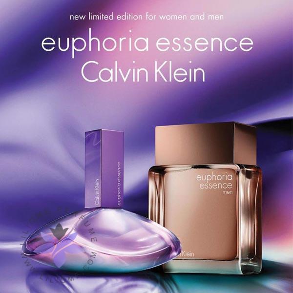 6d9a60d65 عطر ادکلن سی کی ایفوریا اسنس-CK Euphoria Essence | عطر ادکلن لیلیوم