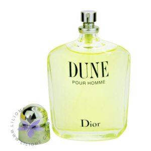 عطر ادکلن دیور دان مردانه-Dior Dune Pour Homme