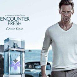 عطر ادکلن سی کی اینکانتر فرش-CK Encounter Fresh