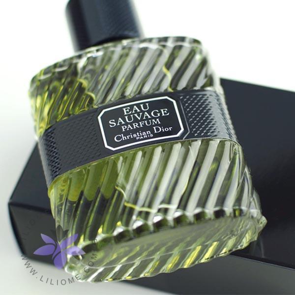 عطر ادکلن دیور ساواج پرفیوم-Dior Eau Sauvage Parfum