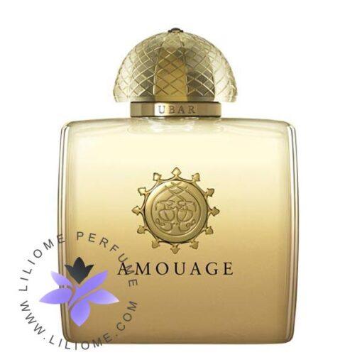 عطر ادکلن آمواج گلد زنانه-Amouage Gold