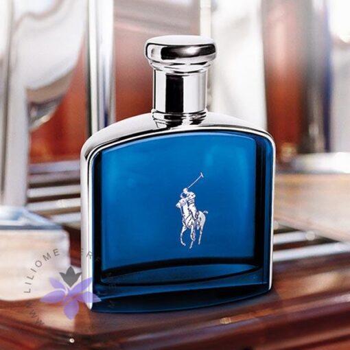 عطر ادکلن رالف لورن پولو آبی-Ralph Lauren Polo Blue