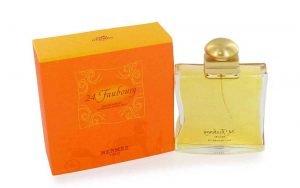 عطر ادکلن Hermès 24 Faubourg