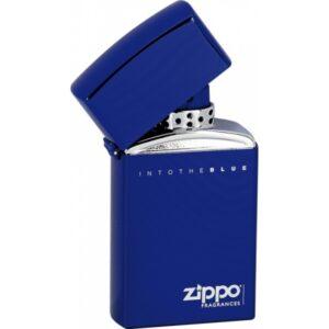 عطر ادکلن زيپو این تو د بلو-Zippo Into The Blue
