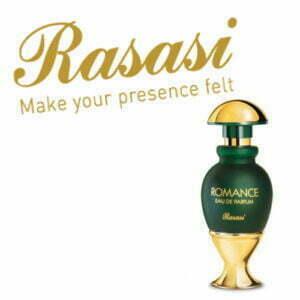 عطر ادکلن رصاصی-Rasasi