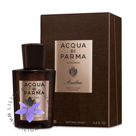 عطر ادکلن آکوا دی پارما کلونیا آمبرا-Acqua di Parma Colonia Ambra