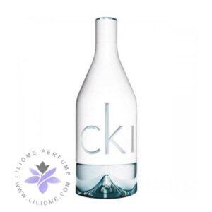 عطر ادکلن سی کی این تو یو مردانه-CK IN2U