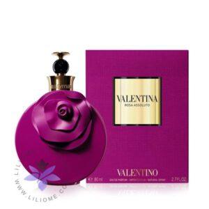 عطر ادکلن والنتینو رزا اسولوتو-Valentino Rosa Assoluto