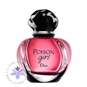 عطر ادکلن دیور پویزن گرل-Dior Poison Girl