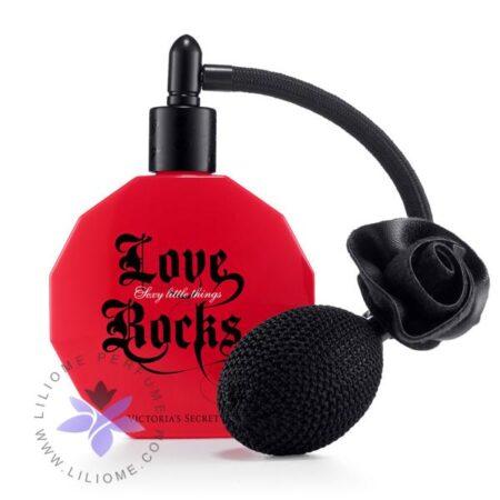 عطر ادکلن ویکتوریا سکرت لاو راکس-Victoria Secret Love Rocks