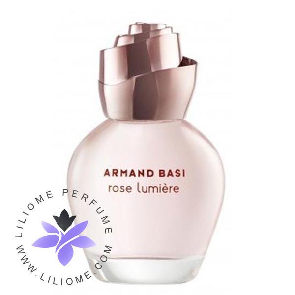 عطر ادکلن آرماند باسی رز لامیر-Armand Basi Rose Lumiere