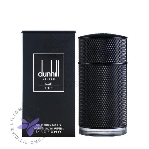 عطر ادکلن دانهیل آیکون الیت-dunhill Icon Elite