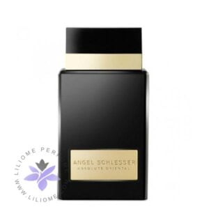 عطر ادکلن آنجل شلیسر ابسولوت اورینتال-Angel Schlesser Absolute Oriental