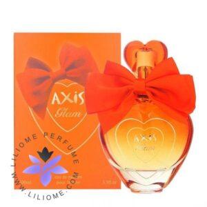 عطر ادکلن اکسیس گلام-Axis Glam
