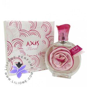 عطر ادکلن اکسیس فلورال-Axis Floral