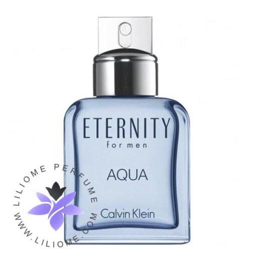 عطر ادکلن سی کی اترنیتی آکوا مردانه-CK Eternity Aqua