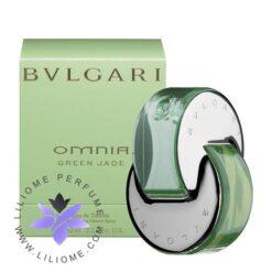 تستر عطر ادکلن بولگاری اومنیا گرین جید-Bvlgari Omnia Green Jade