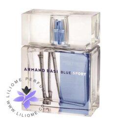 عطر ادکلن آرماند باسی بلو اسپرت-Armand Basi Blue Sport