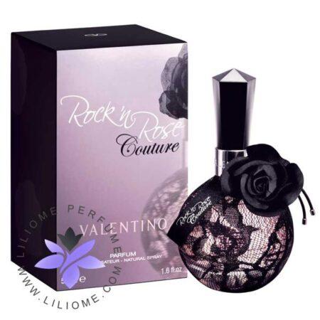 عطر ادکلن والنتینو راکن رز کوتور-Valentino Rock'n Rose Couture