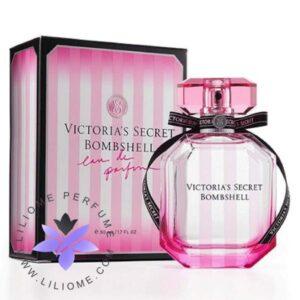 عطر ادکلن ویکتوریا سکرت بامب شل-Victoria Secret Bombshell
