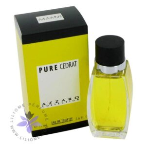 عطر ادکلن آزارو پیور سدرات-Azzaro Pure Cedrat