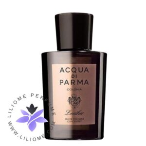 عطر ادکلن آکوا دی پارما کلونیا لدر-Acqua di Parma Colonia Leather