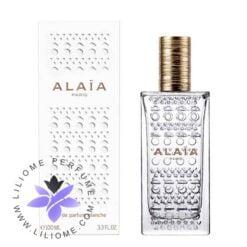 عطر ادکلن آلایا پاریس آلایا ادو پرفیوم بلانچ-Alaia paris Alaia Eau de Parfum Blanche
