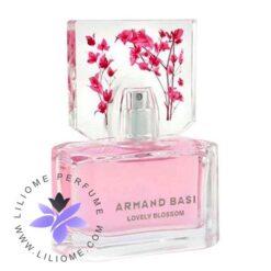 عطر ادکلن آرماند باسی لاولی بلوسوم-Armand Basi Lovely Blossom